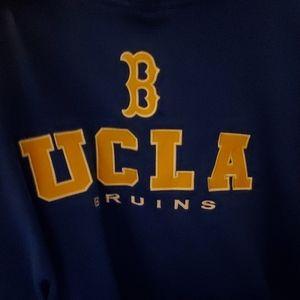 UCLA XL SWEATSHIRT